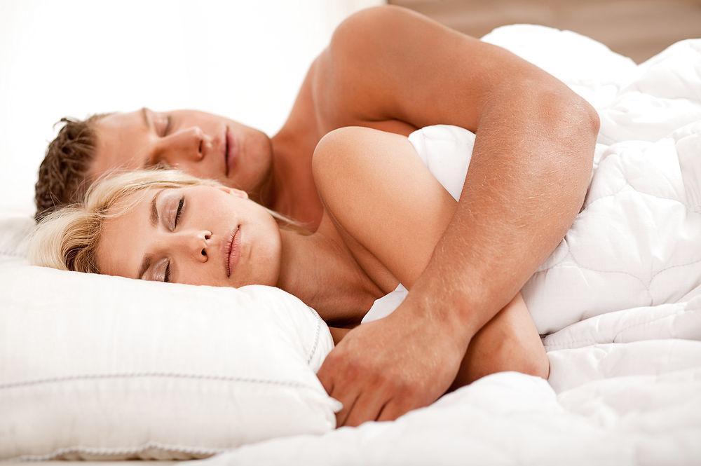 Sov bedre om natten