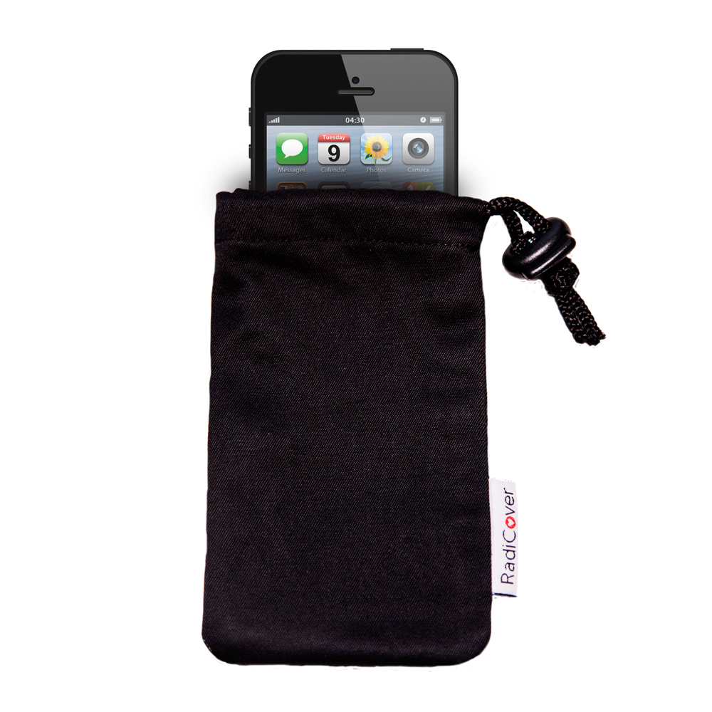 See bag for mobile devices